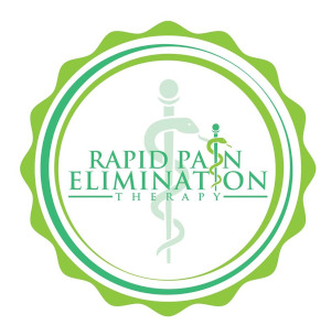 Rapid Pain Elimination Therapy logo